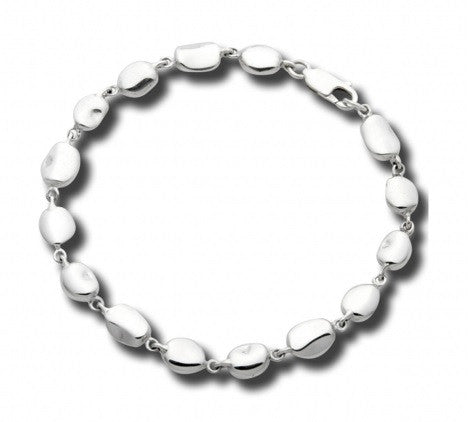 Mini Riverstones Bracelet - Silverscape Designs