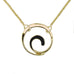 Little Spiral Necklace