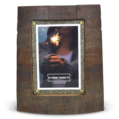 Chime Frame - Silverscape Designs