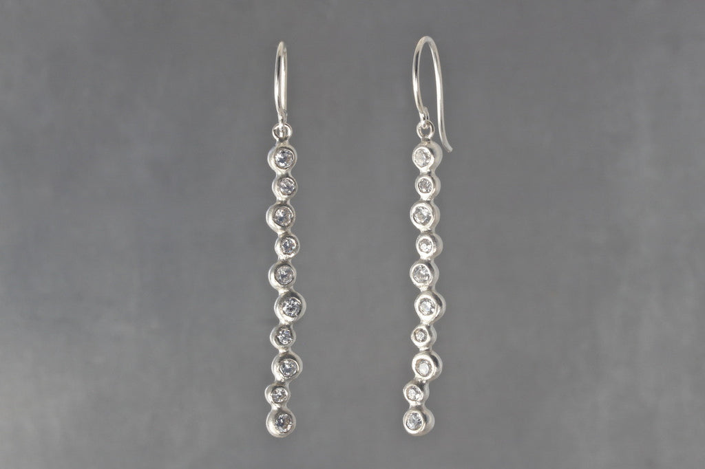 Dewdrop Dangle Earrings