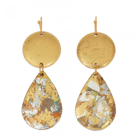 Evocateur The Cosmos Earrings