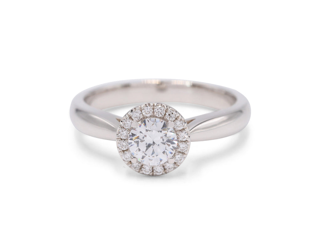 Classico Danhov Engagement Ring