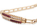 Estate Ruby Bracelet - Silverscape Designs