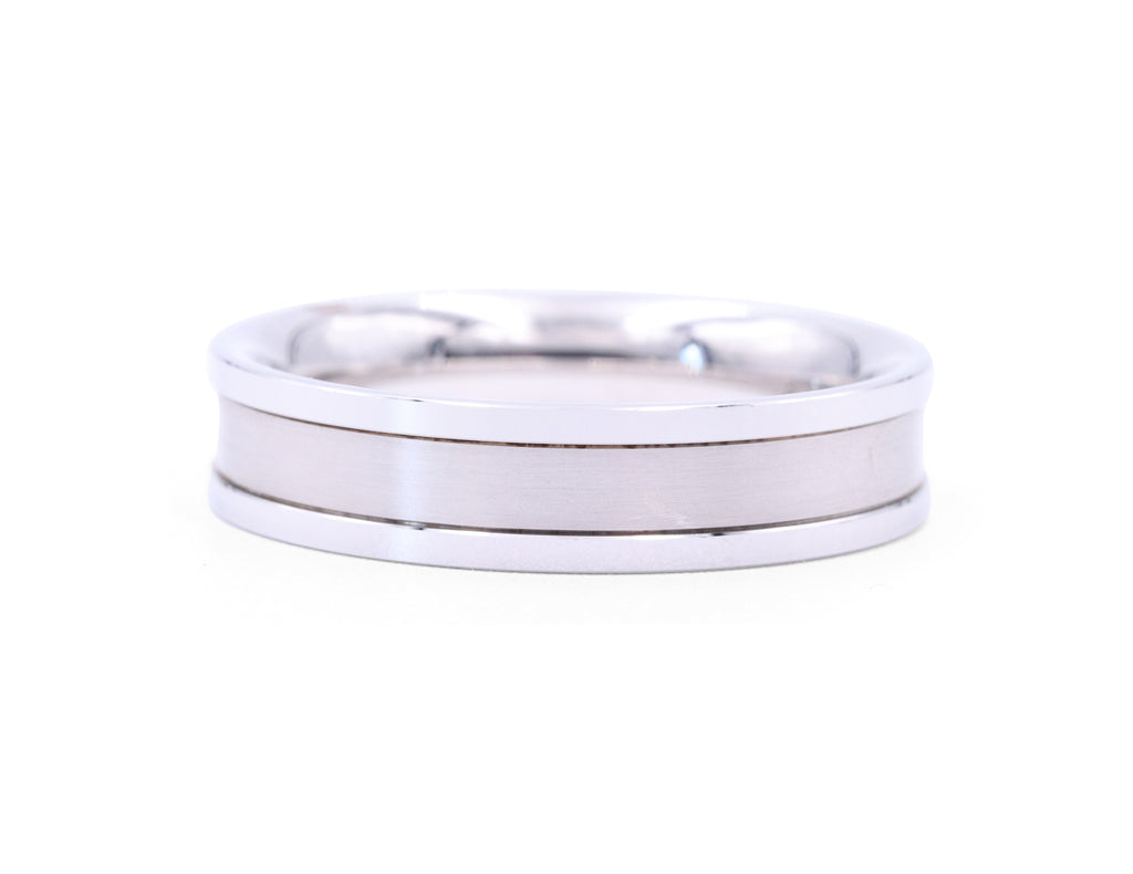 Christian Bauer Men's Wedding Band
