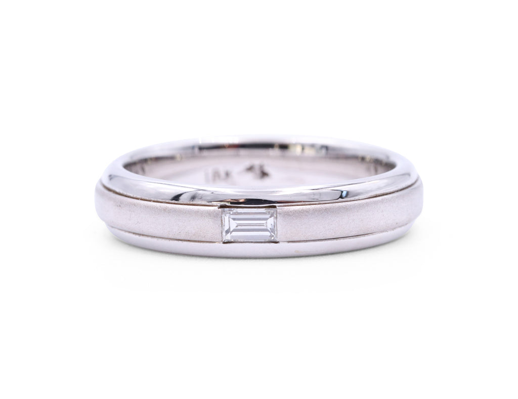 Samuel Jewels Diamond Accent Band