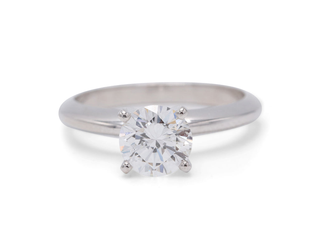 Classic DP Design Solitaire - Silverscape Designs
