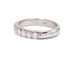 Diamond Wedding Band (.74 carat)