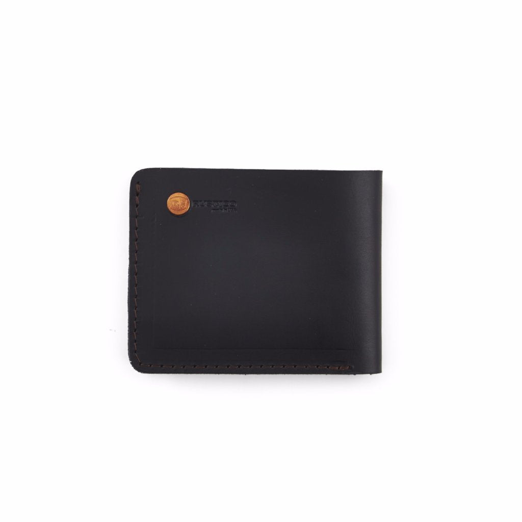 Knox Bifold Leather Wallet
