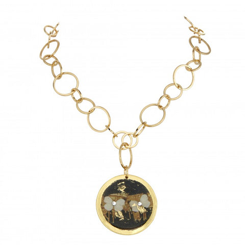 Evocateur Date Night Necklace