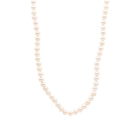 Estate Fresh Water Pearl Necklace - Silverscape Designs
