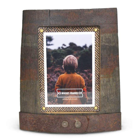 Ring Chime Frame