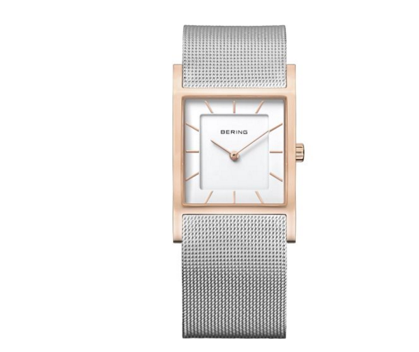 Milanese Silver Women's Watch