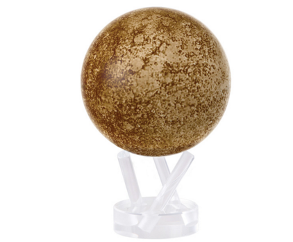 Mercury MOVA Globe - Silverscape Designs