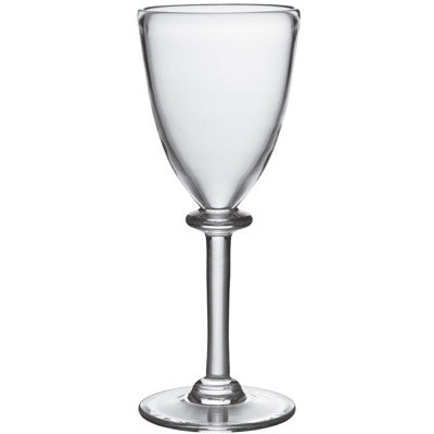 Simon Pearce Cavendish Red Wine Glass with Stem