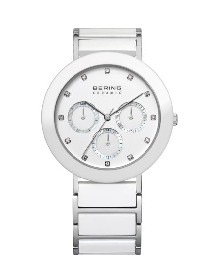 Women's Stainless Steel Watch