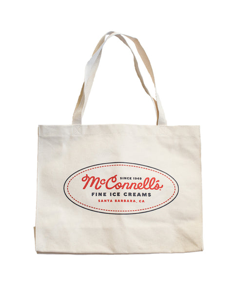 McConnell's Classic Tote Bag