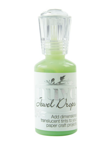 NUVO Jewel Drops:  645NJ Key Lime