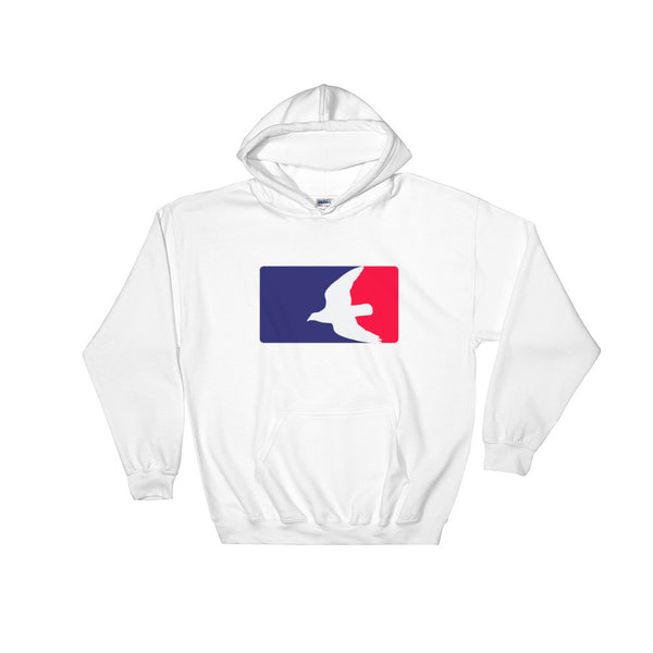 Racing Pigeon Hooded Sweatshirt