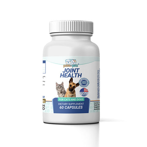 Joint and Flexibility Joint Health Supplement