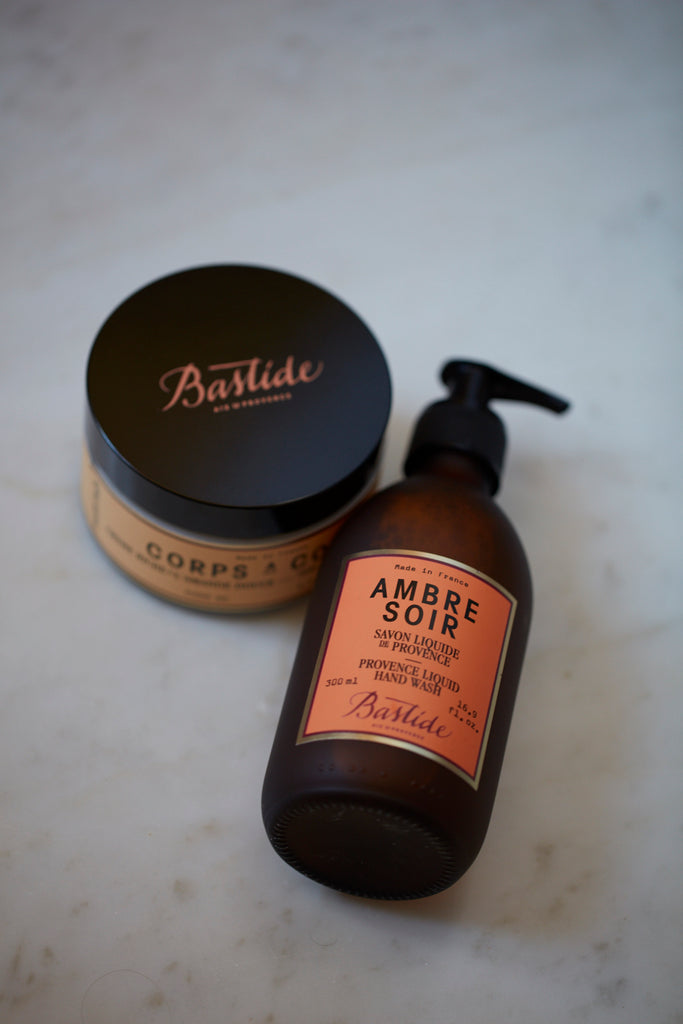 Clean beauty swaps with Bastide