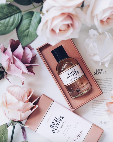 Rose Olivier Fragrance