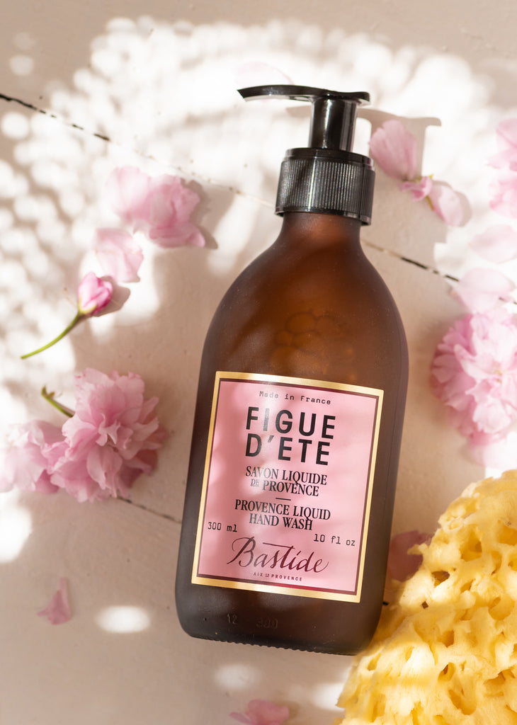 Figue d'Ete Artisanal Hand Wash
