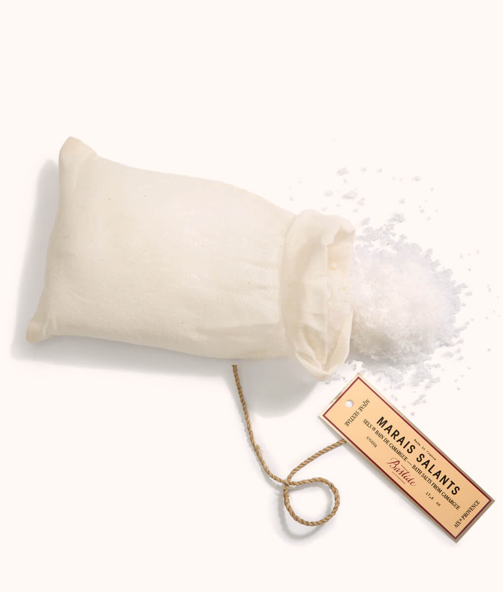 Marais Salants Camargue Bath Salts