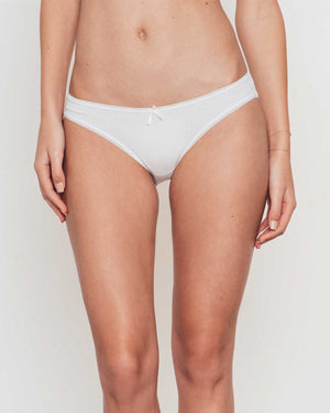 Pima Goddess Everyday Bikini Brief