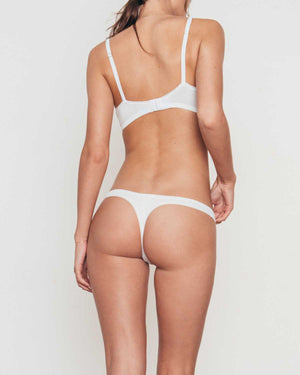 Pima Goddess Everyday Thong