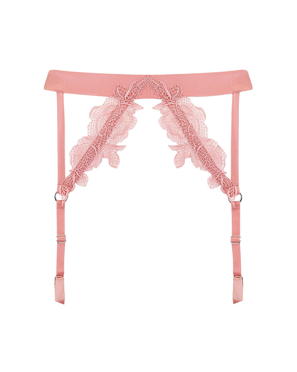 Penelope Suspender Belt