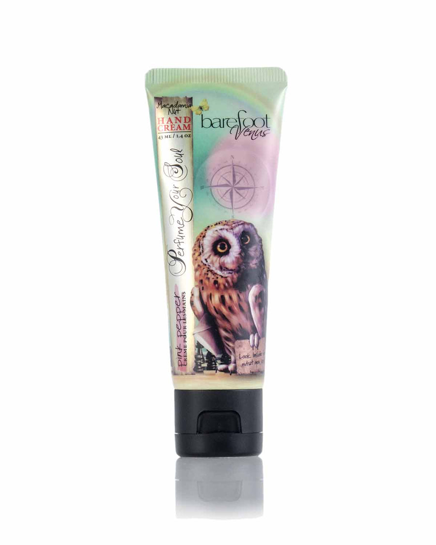 Pink Pepper Hand Cream