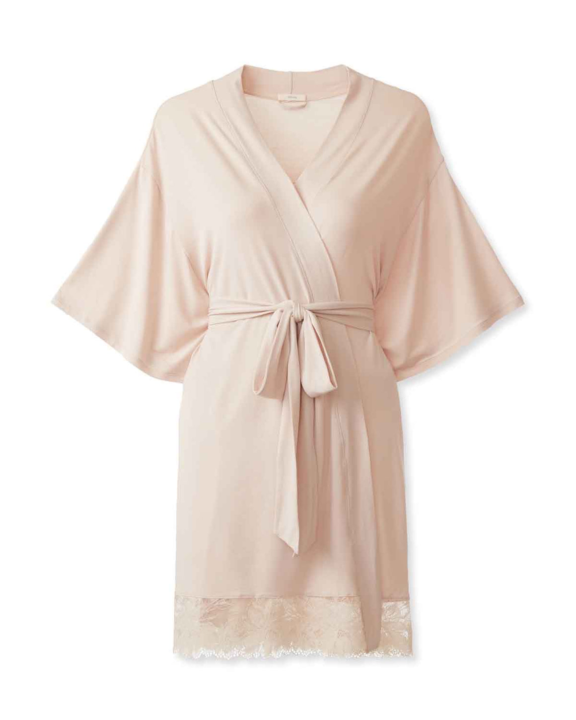 Rosalia Elevated Everyday Robe