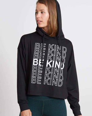 Shelby Be Kind Hoodie