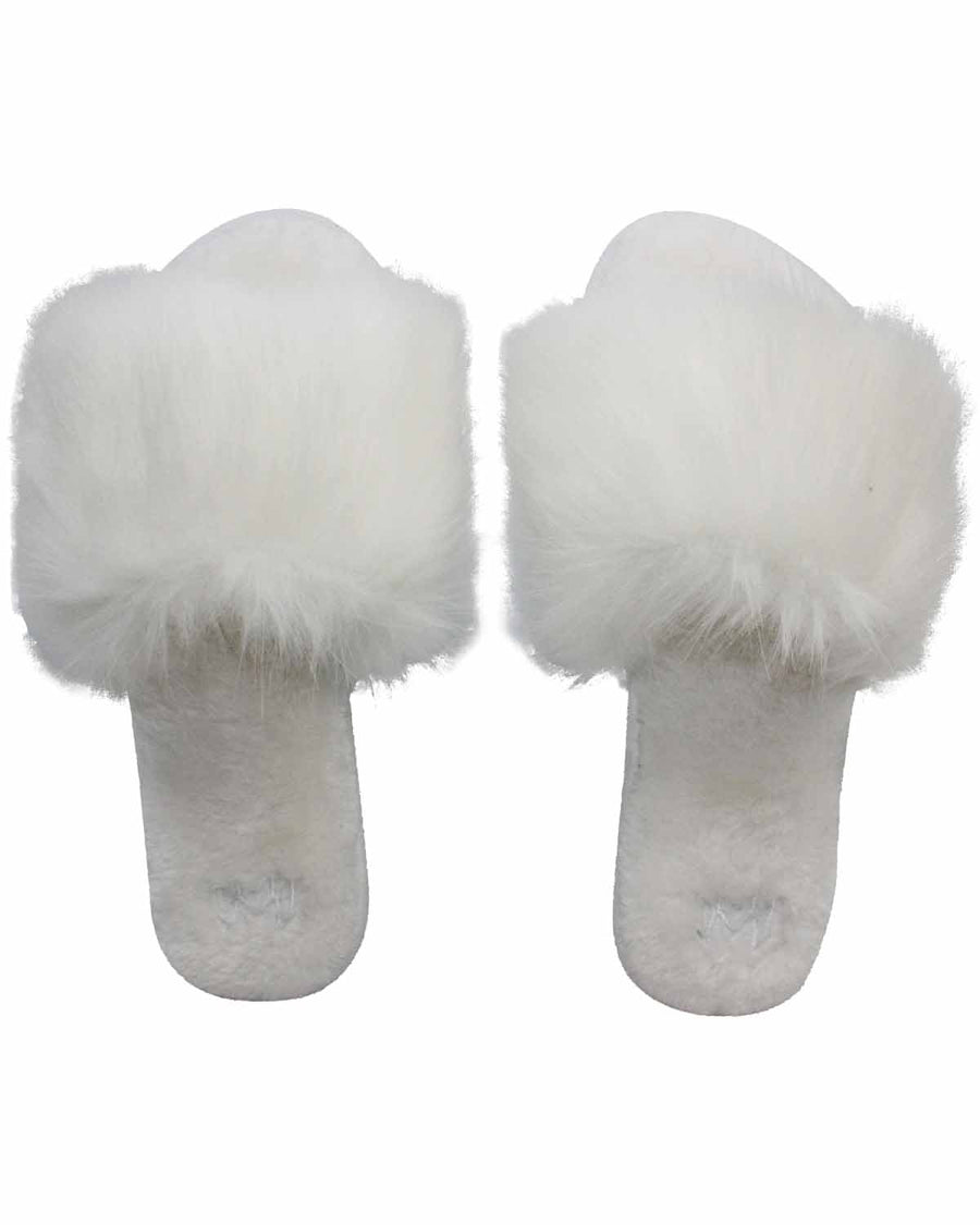 Cloud Slumber Slippers
