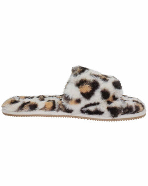 Jungle Slumber Slippers