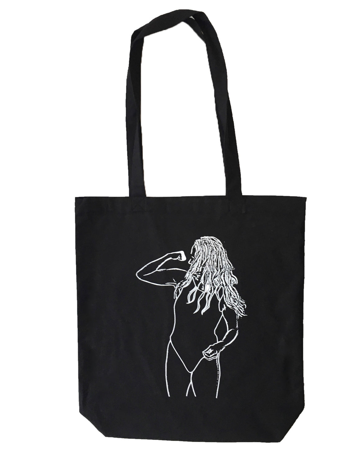 Stole My Heart Tote