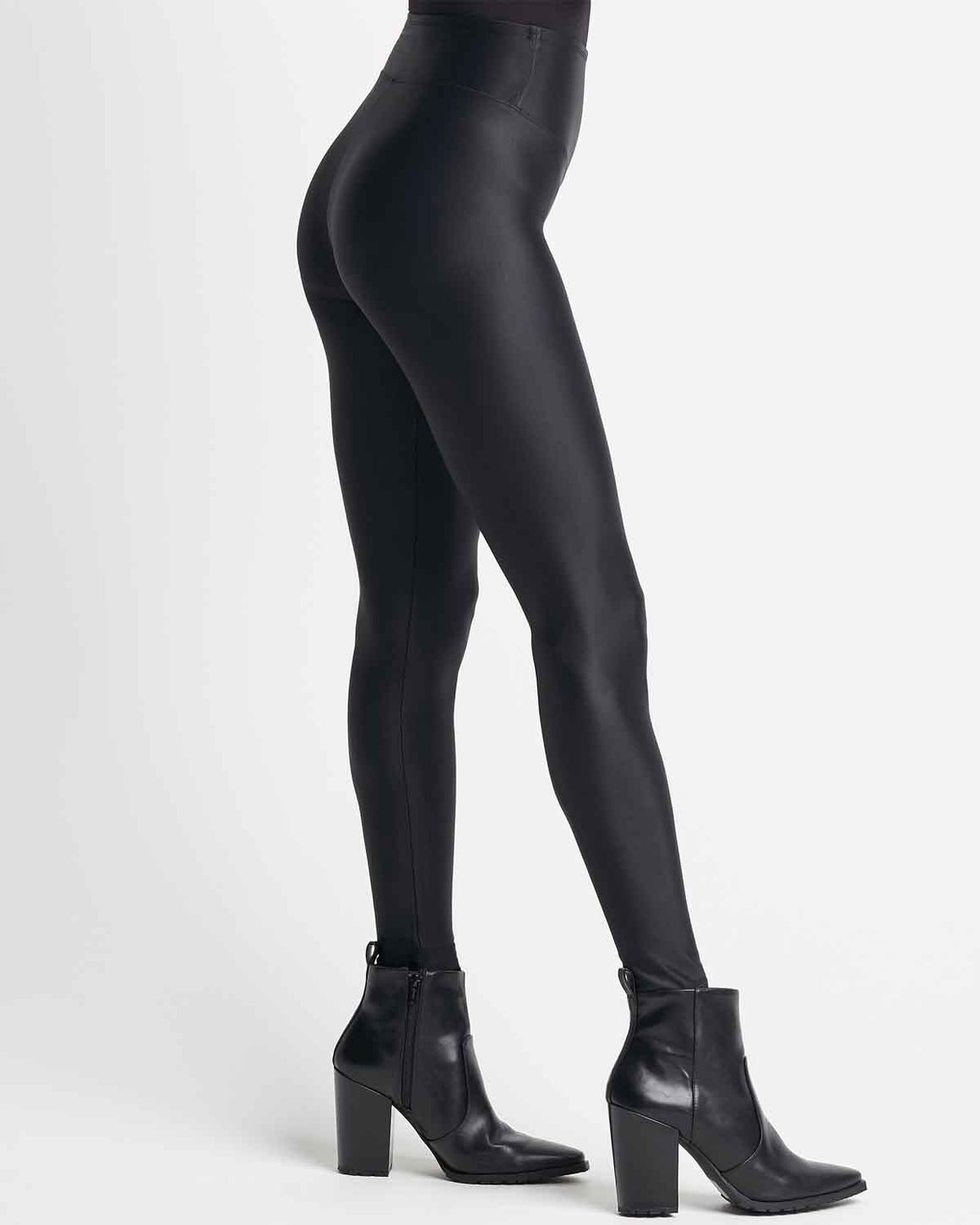 Retro Shine Legging