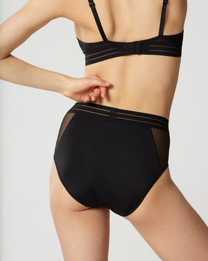 Nufit High Waisted Brief