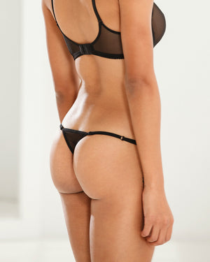 Malla One-Size Adjustable Thong