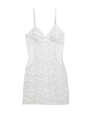 Petunia Soft Cup Slip Dress