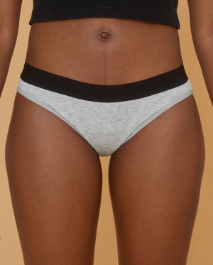 Cotton Bikini | Period Panties