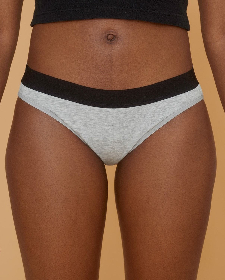 THINX Cotton Bikini
