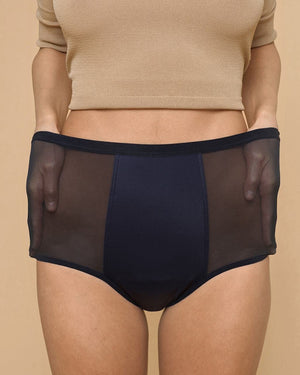 Hi-Waist | Period Panties