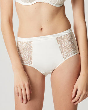 Mandala Shaping Briefs