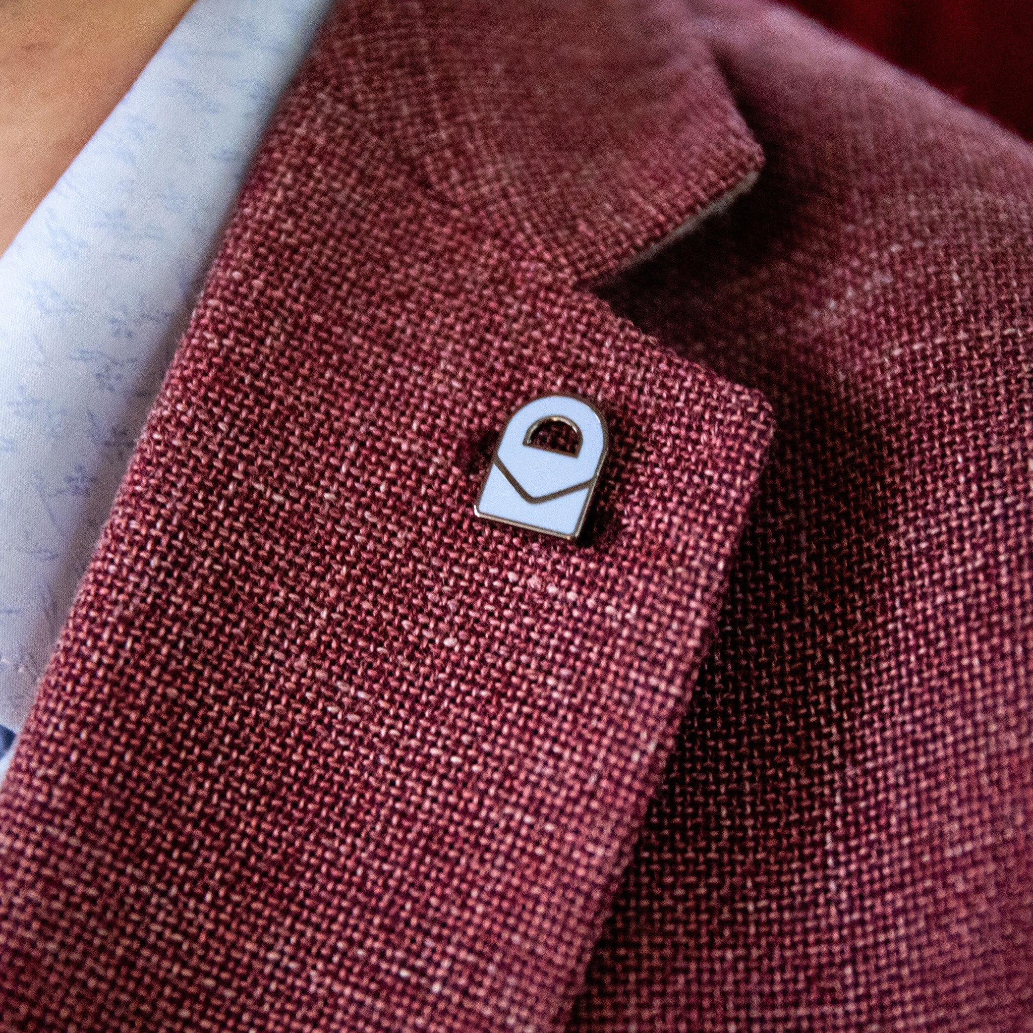 ProtonMail Metal Pin