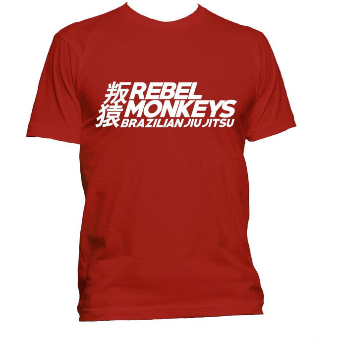 Rebel Monkeys