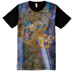 Men's Blue Dream Premium T-shirt