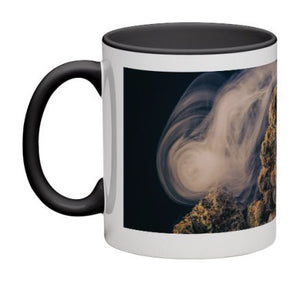 Kush Mountain Mug
