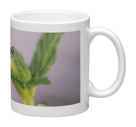 Lady Sprout Mug