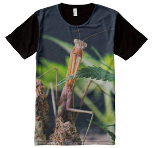 Men's Leaf of Life Premium T-shirt